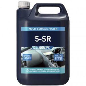 Plastmasas piens 5-SR
