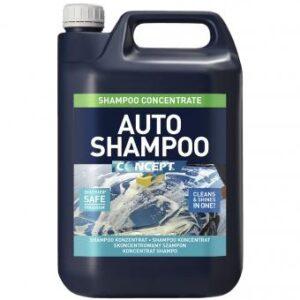 Automašīnu mazgāšanas līdzekļi ar šampūnu