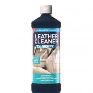 naha puhastamine